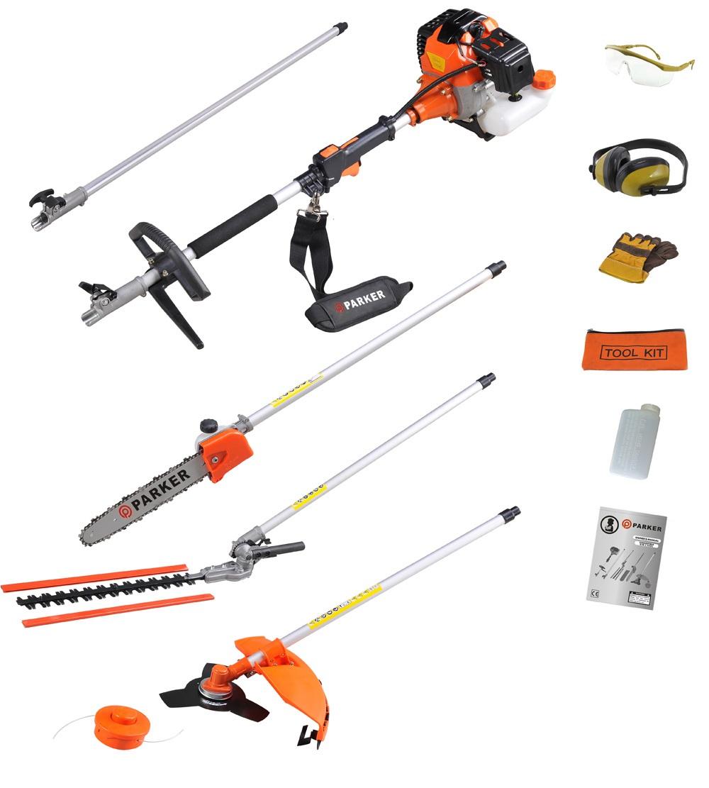 52CC Multi-Tool Spares