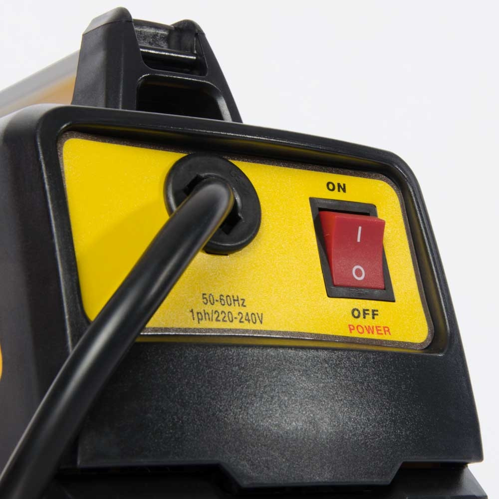 Parker 180 Amp Inverter Welder-review Related Keywords