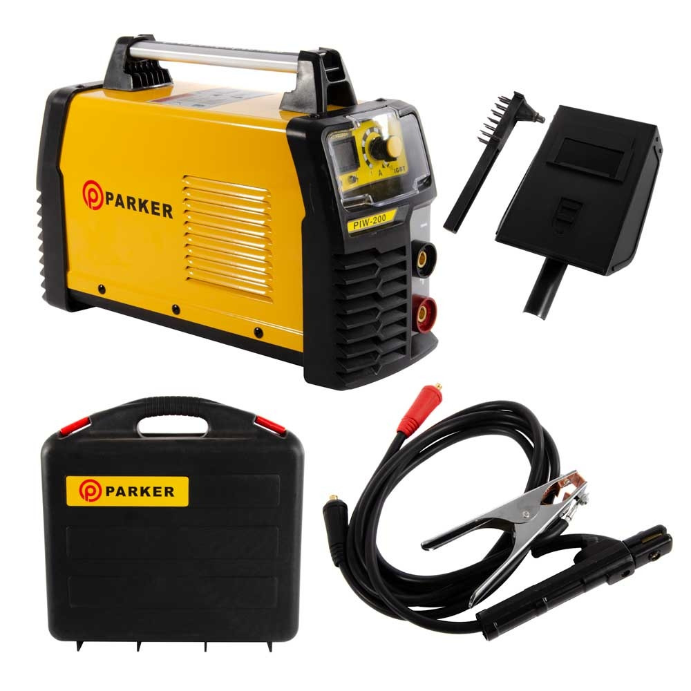 180 Amp Inverter Welder MMA Portable Welding Machine