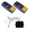 Remotes & Receiver (PEW-12V-4500)