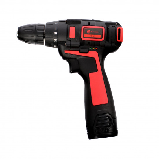 12V Cordless Drill / Driver