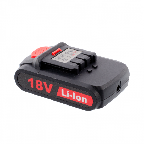 18V 1.3Ah Li-Ion Battery