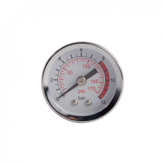 Small Pressure Gauge (PAC-96-50 /PAC-96-24 /PAC-57-6)