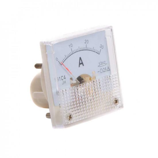 Replacement Amp Meter