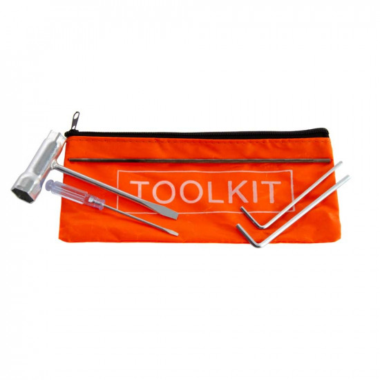 Chainsaw Toolkit