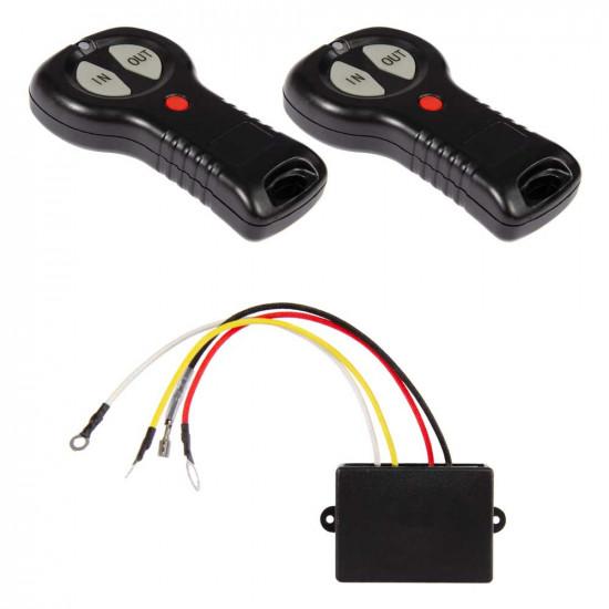 Remotes & Receiver (PEW-12V-13500)