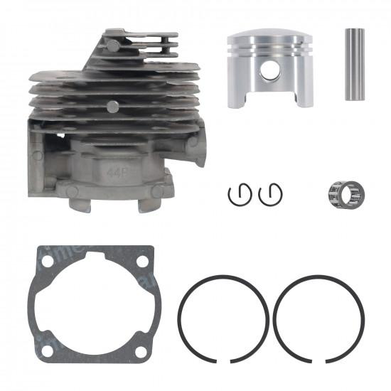 Barrel & Piston Kit (PGBC-5200/PGBC-5200-BP/PGEA-5200/PGMT-5200/PPWP-1000)