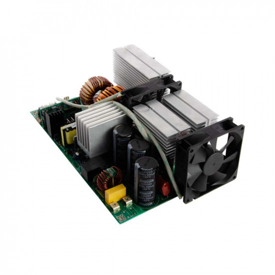 Replacement Board for Portable Inverter Welding Machine (PIW-200)
