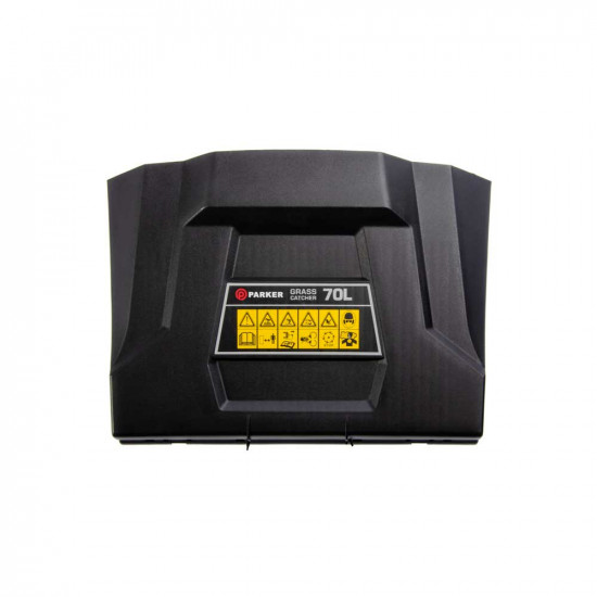 Rear Discharge Flap (PPLM-21196)