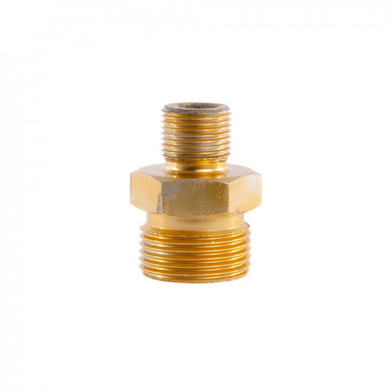 Brass Male Adaptor (PPPW-2900)