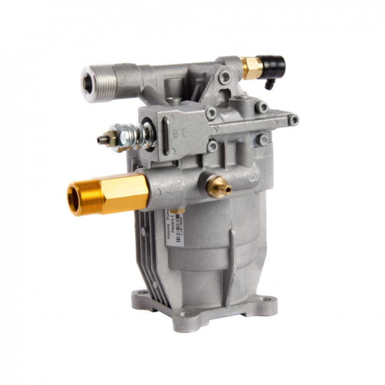 PPPW-3100 Replacement High Pressure Pump