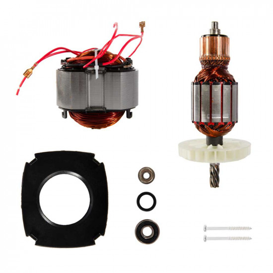 Motor Assembly (PTS-250)