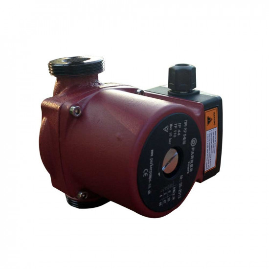Central Heating Circulating / Circulator Pump - Replaces Grundfos / Myson / DAB
