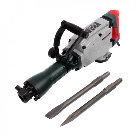 Demolition Hammer - 1,500W