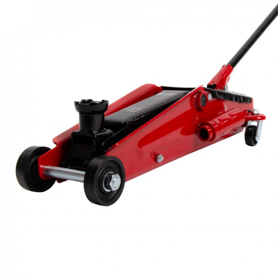 2.5 Ton Trolley Garage Jack