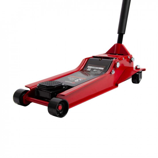 3 Ton Low Profile Trolley Garage Jack