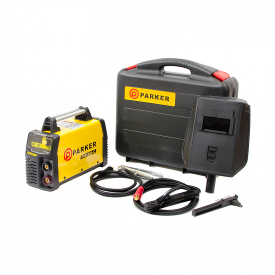 200 Amp Inverter Welder- MMA Portable Welding Machine - 60% Duty Cycle