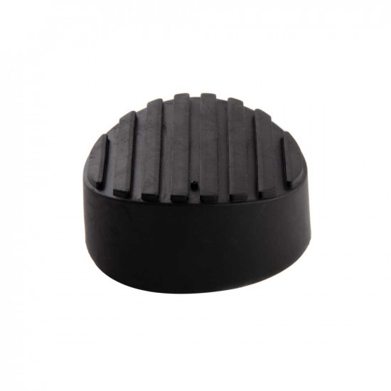 Replacement Round Rubber Foot for Multi Purpose Ladders (PMTL-3200/PMTL-3800)