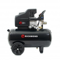 50 Litre Air Compressor - 9.6 CFM, 2.5 HP, 50L