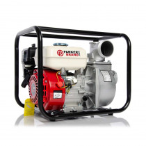 "3"" Petrol Water Pump - 6.5HP 4 Stroke Engine"