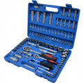 "94 Piece1/4"" & 1/2"" DR Socket Set + Torx"