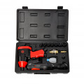 "15 Piece 1/2"" Air Impact & 3/8"" Air Ratchet Wrench Kit"