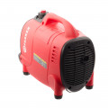Portable Suitcase Digital Inverter Petrol Generator - 230V / 12V / 50HZ