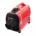Portable Suitcase Digital Inverter Petrol Generator - 230V / 12V / 50HZ