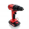 Cordless Hammer Drill - 18V Li-Ion