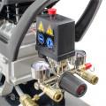 50 Litre Air Compressor & Tool Kit - 9.6 CFM, 2.5 HP, 50 LTR