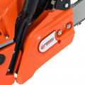 """62cc Petrol Chainsaw - 20"""" Bar & 2 x Chains + More"""