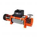 12V Electric Winch - Heavy Duty - 13,500lbs