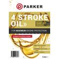 1L - 4 Stroke Oil (SAE30)