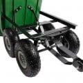 Garden Trolley Dump Truck