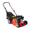 "Petrol Lawnmower - 17"" Hand Push"