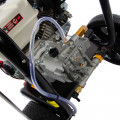 Petrol Pressure Washer - 208cc Engine - 3100 PSI
