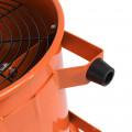 "10"" Portable Ventilation Fan"