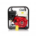 "2"" Petrol Water Pump - 5.5HP 4 Stroke Engine"