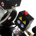 24 Litre Oil Less Air Compressor