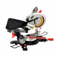 "18v - 210mm (8"") Cordless Single Bevel Mitre Saw"