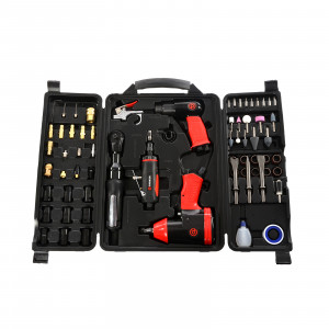 71 Piece Air Tool Kit
