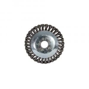 "6"" Derusting Weeding Wheel (PGBC-5200/PGMT-5200)"