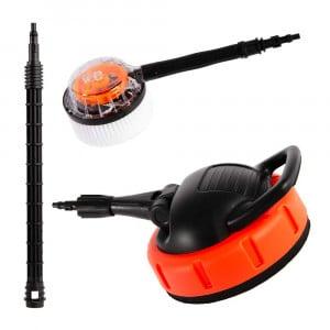 Patio Cleaning Set (PEPW-310/PEPW-510/PEPW-2000/PEPW-2500)