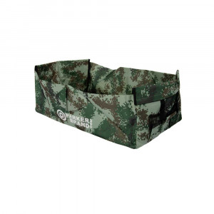 Green Digital Camouflage Bag (PMTC-4208B)