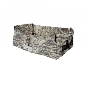 Grey Digital Camouflage Bag (PMTC-4208B)