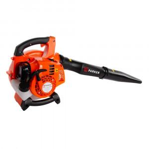 26cc 3-in-1 Petrol Leaf Blower, Vacuum, Mulcher & Shredder