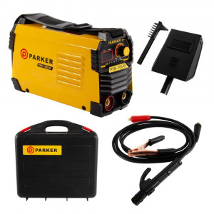 160 Amp Portable Mini Inverter Welder - 15% Duty Cycle