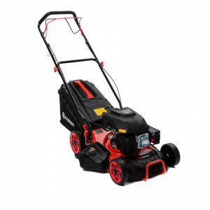 """Petrol Lawn Mower - 18"""" Self Propelled"""