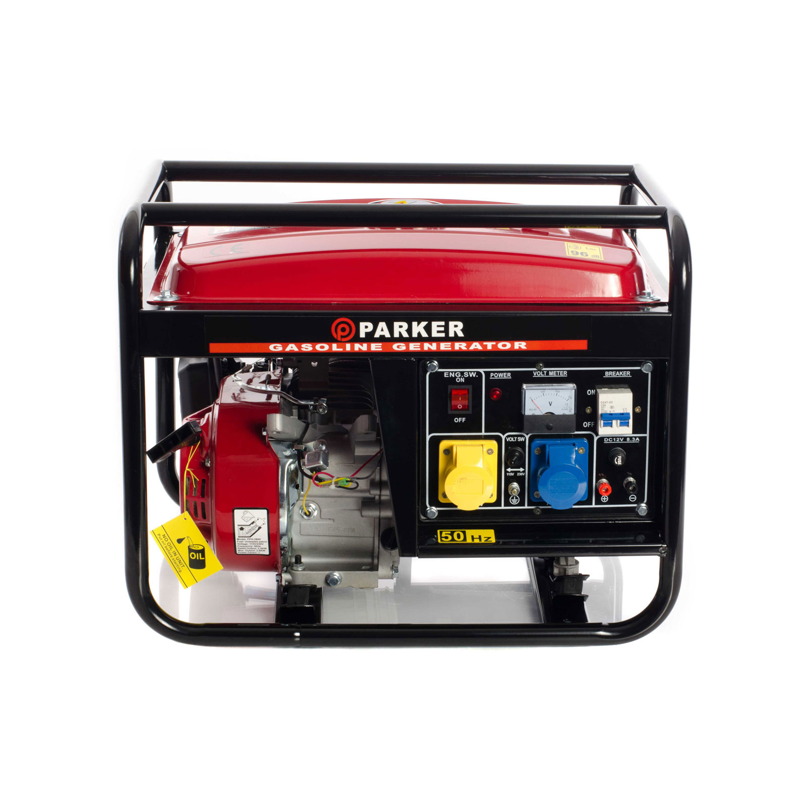 What is a Petrol Generator