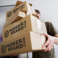 ParkerBrand: We Deliver!